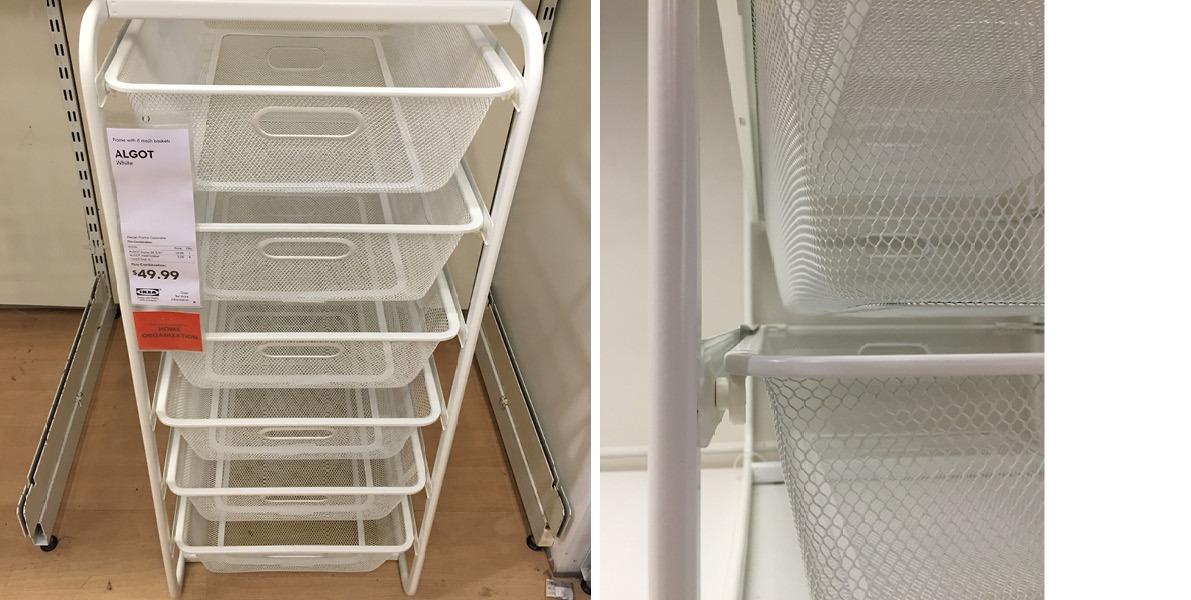 IKEA's. Sunnersta, mini-kitchen