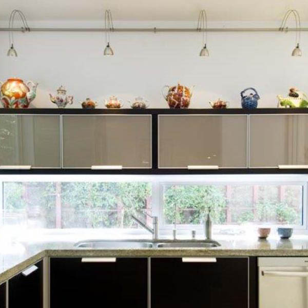kitchen design ideas, advice without strings, architect on demand