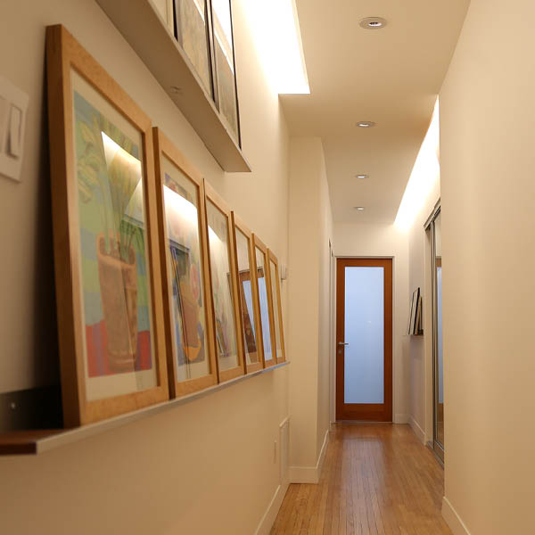 hallway design ideas, advice without strings, architect on demand