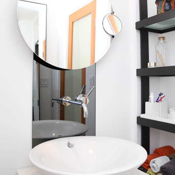 small bathroom design ideas, architect on demand, advice without strings