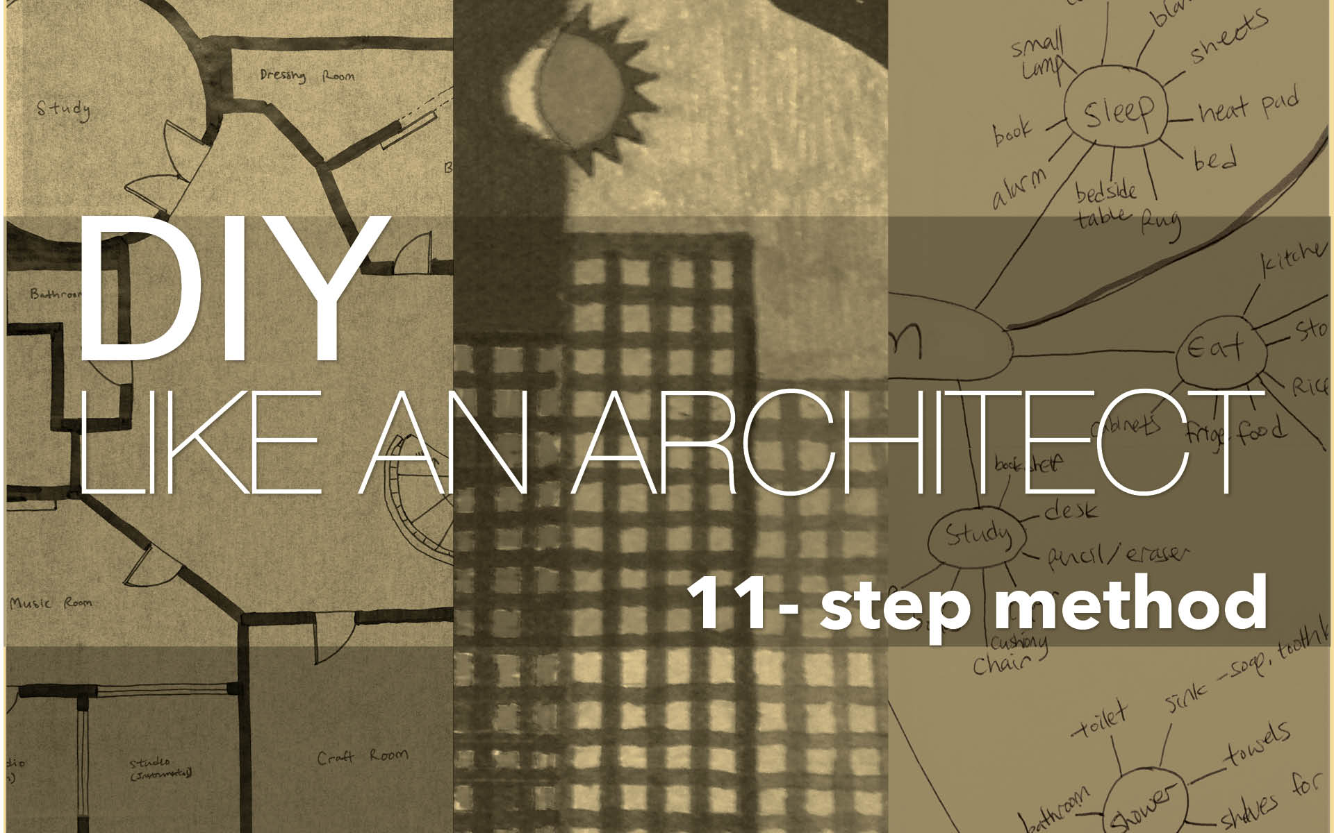 workshop, architect on demand, advice without strings