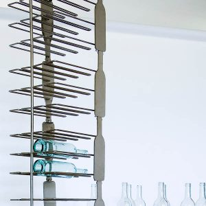 wine storage, architect on demand, advice without strings