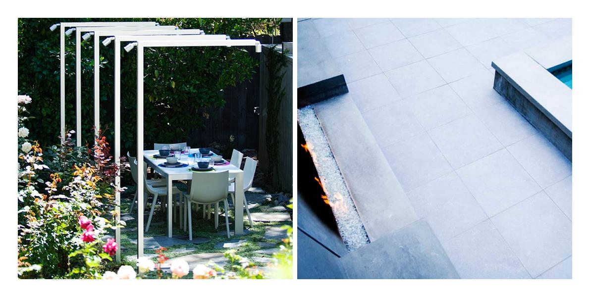 above-ground pool, architect on demand
