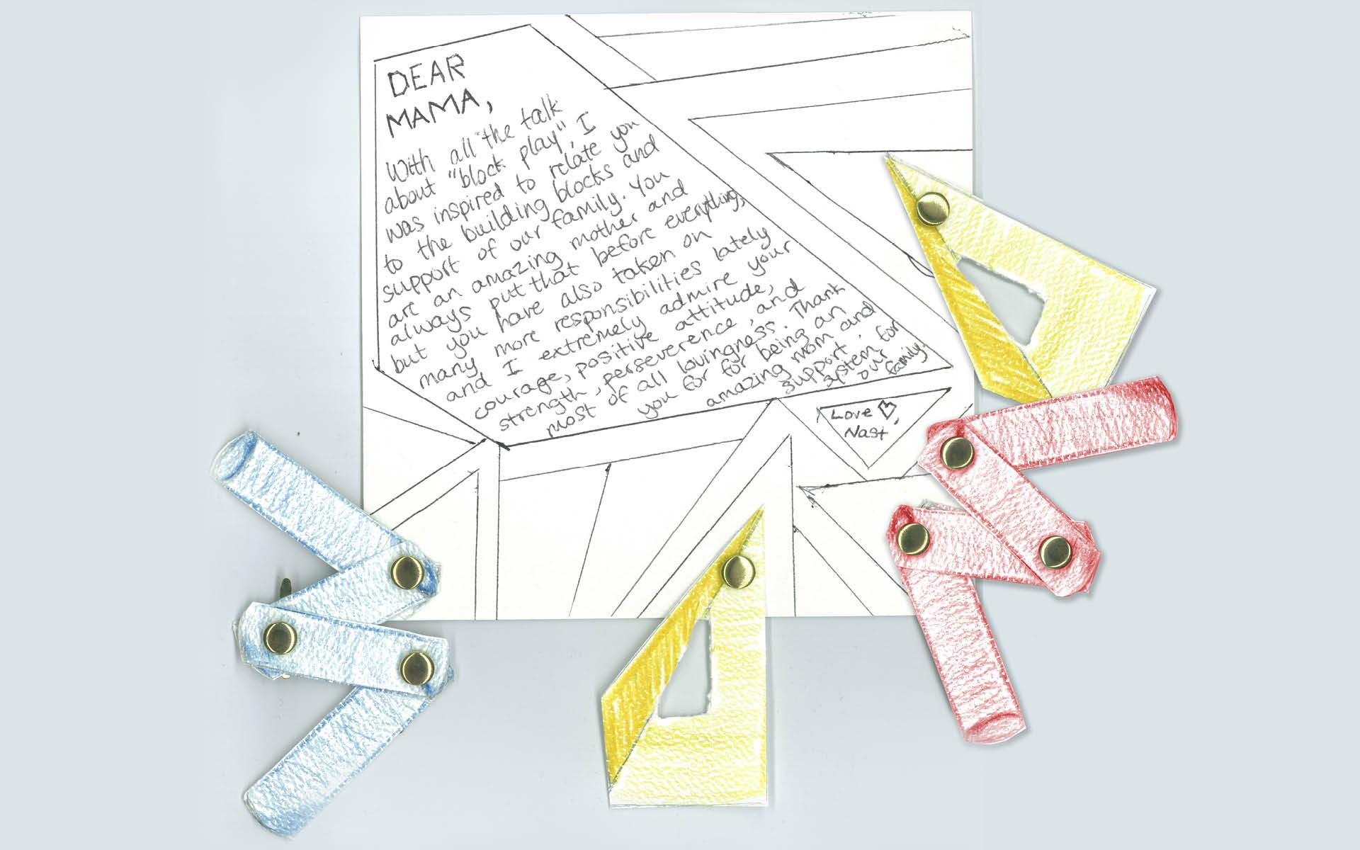creative teens, architect on demand, advice without strings, DIY Like a Hummingbird
