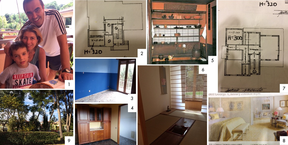 design ideas, DIY Like an Architect, architect on demand, advice without strings