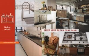 kitchen, define guidelines, architect on demand, advice without strings