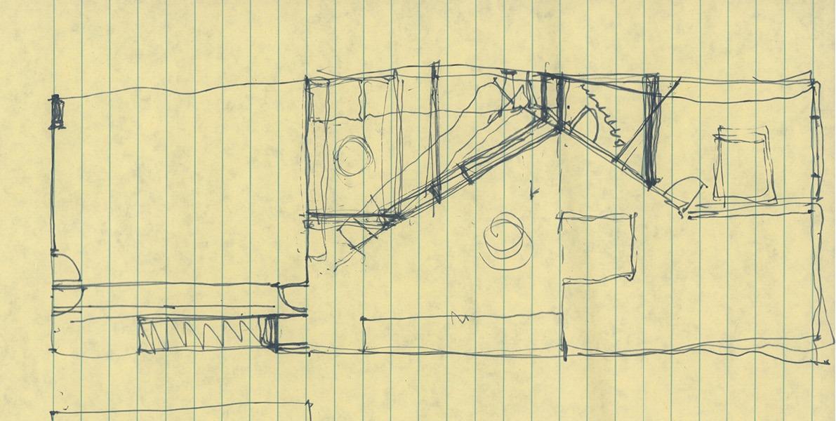 loft, layout