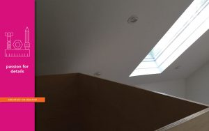 skylights, architect on demand, advice without strings