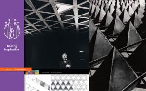 Louis Kahn, architect on demand, advice without strings