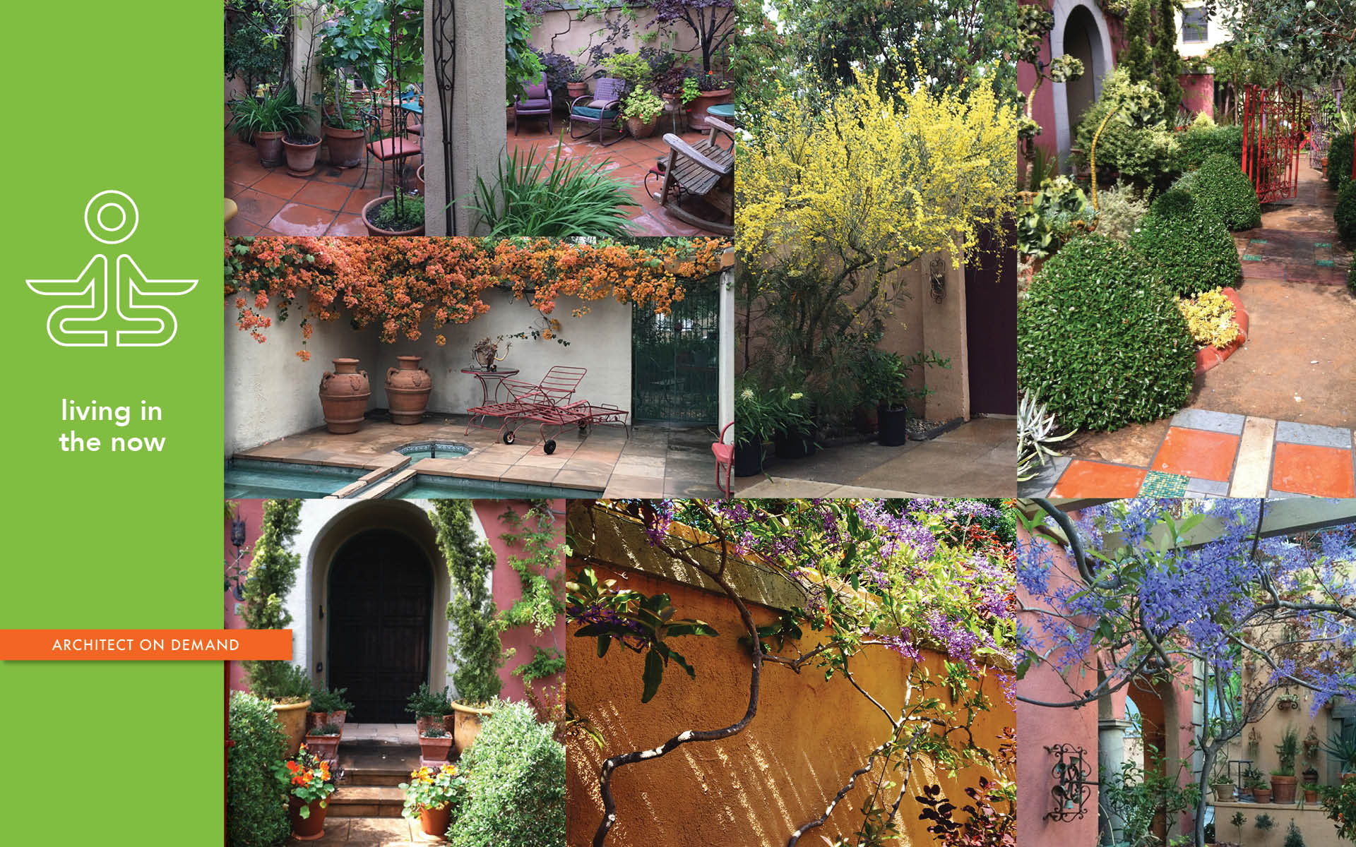 garden, Cheryl Lerner, architect on demand, advice without strings