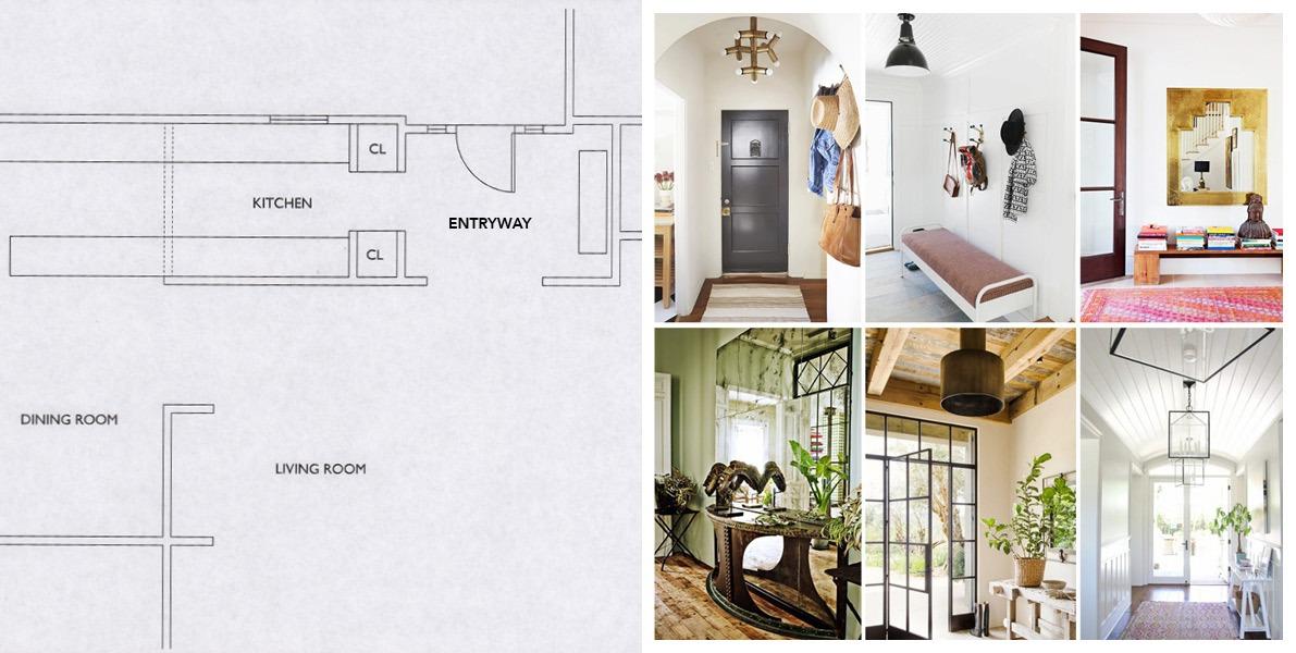 entryway, foyer, tips