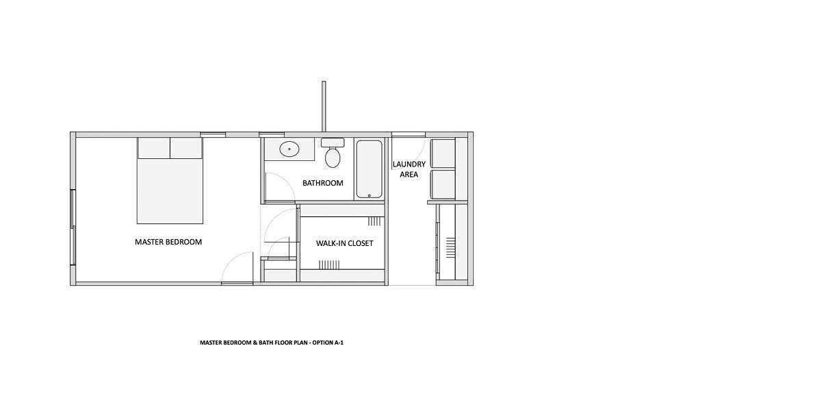 master bedroom, bathroom, renovation