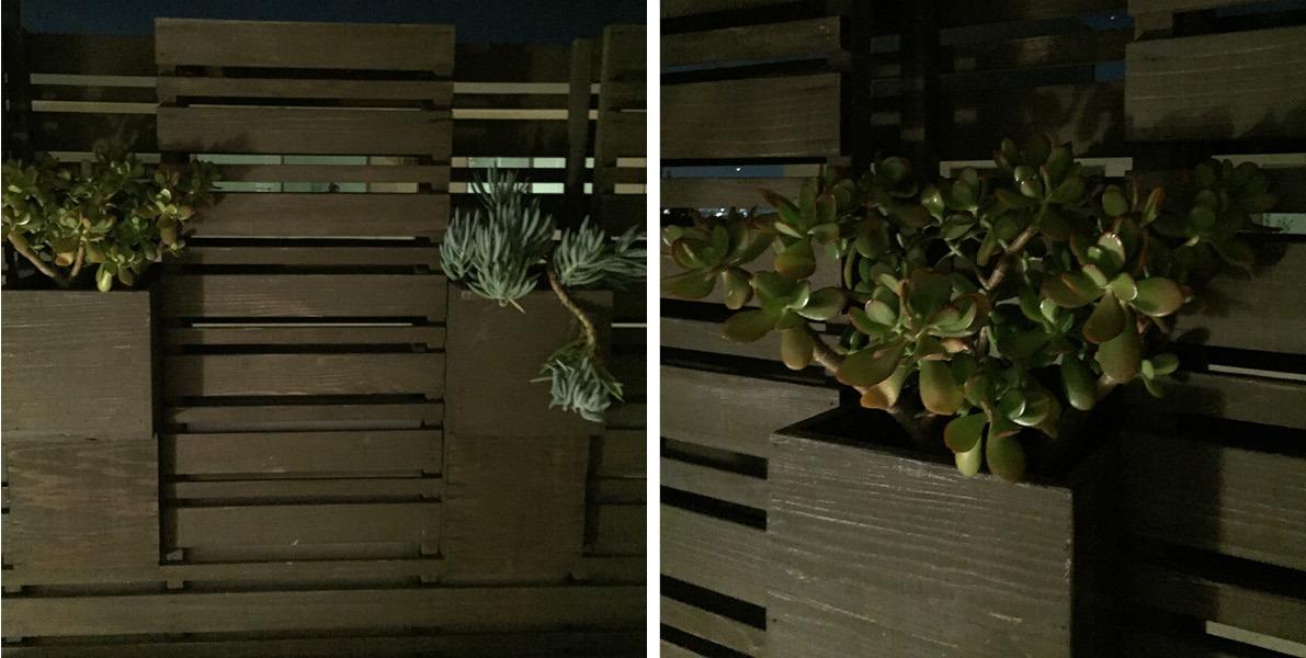 balcony screen, heat gain, privacy