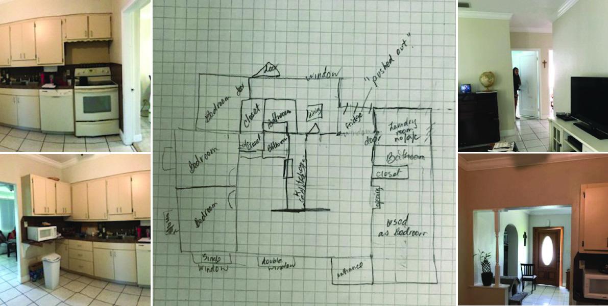 space planning, renovation, conceptual, questions