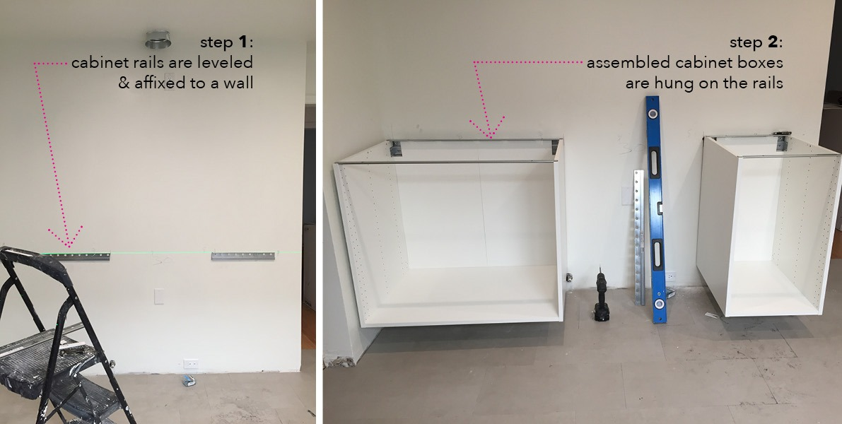 A Bad Experience With An Ikea Kitchen Cabinet Installation Architect On Demand