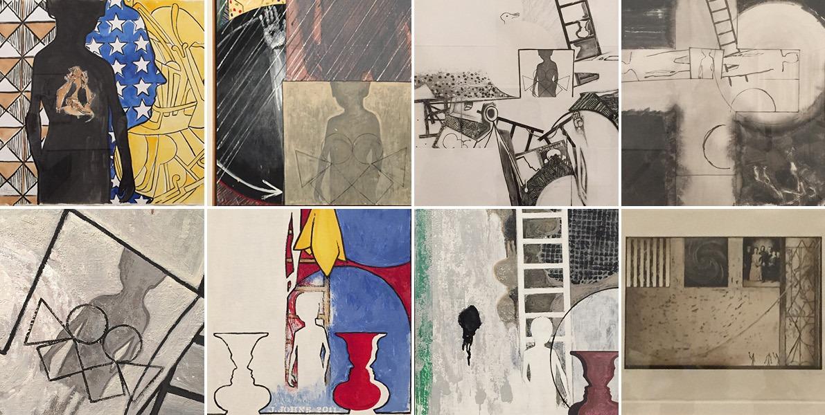 truth, artist, Jasper Johns