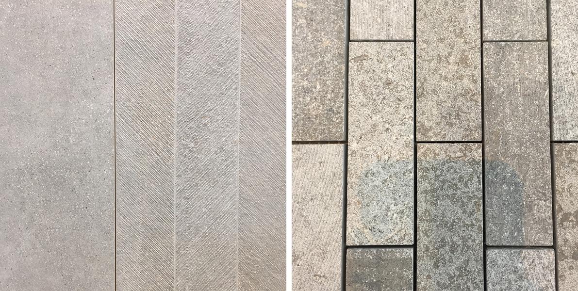 selecting, bathroom fixtures, tile