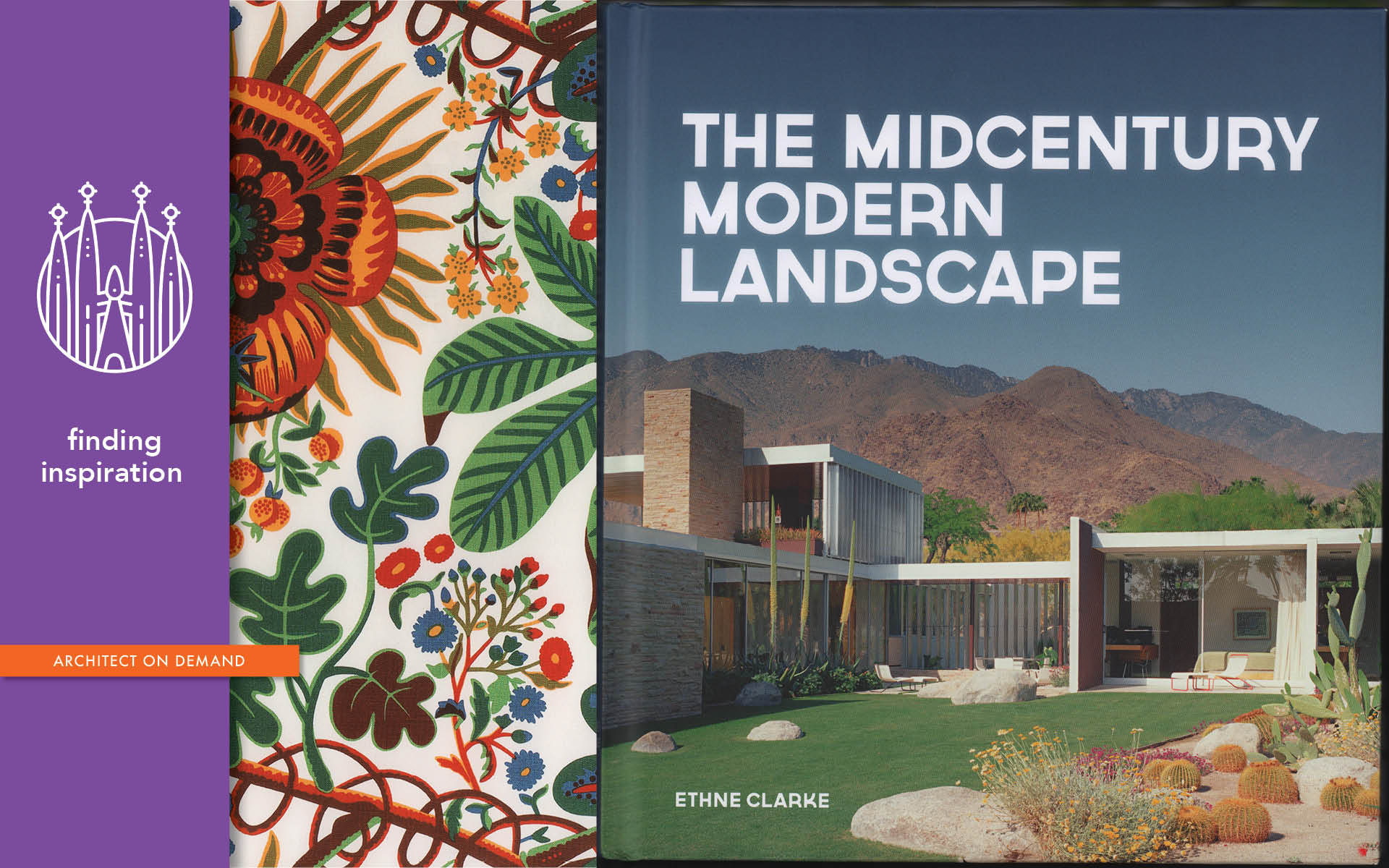 midcentury modern, landscape, architect-on-demand, advice-without-strings